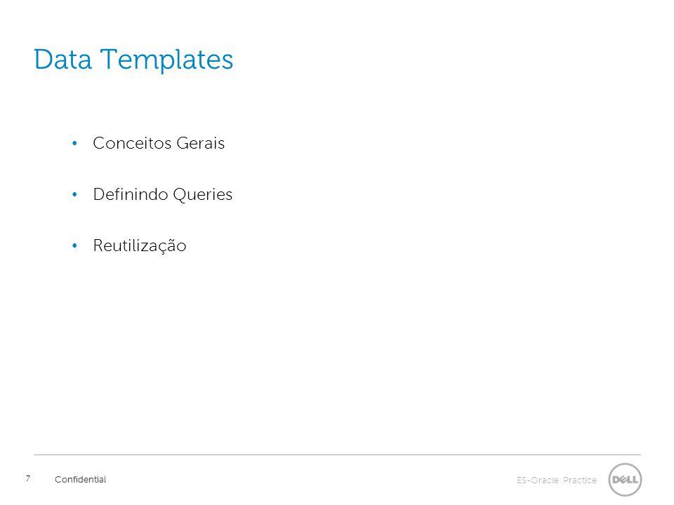 ES-Oracle Practice Confidential 8 Templates Confidential Reagrupamento Logos Dinamicos Sub-Templates/Traduções