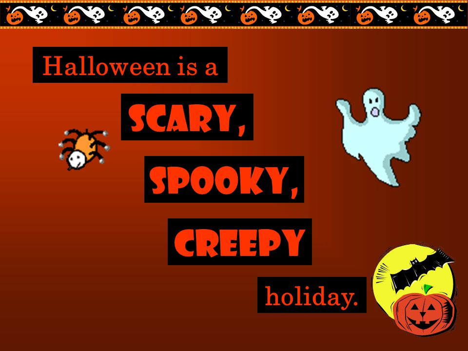 Today, Halloween is celebrated in many countries.