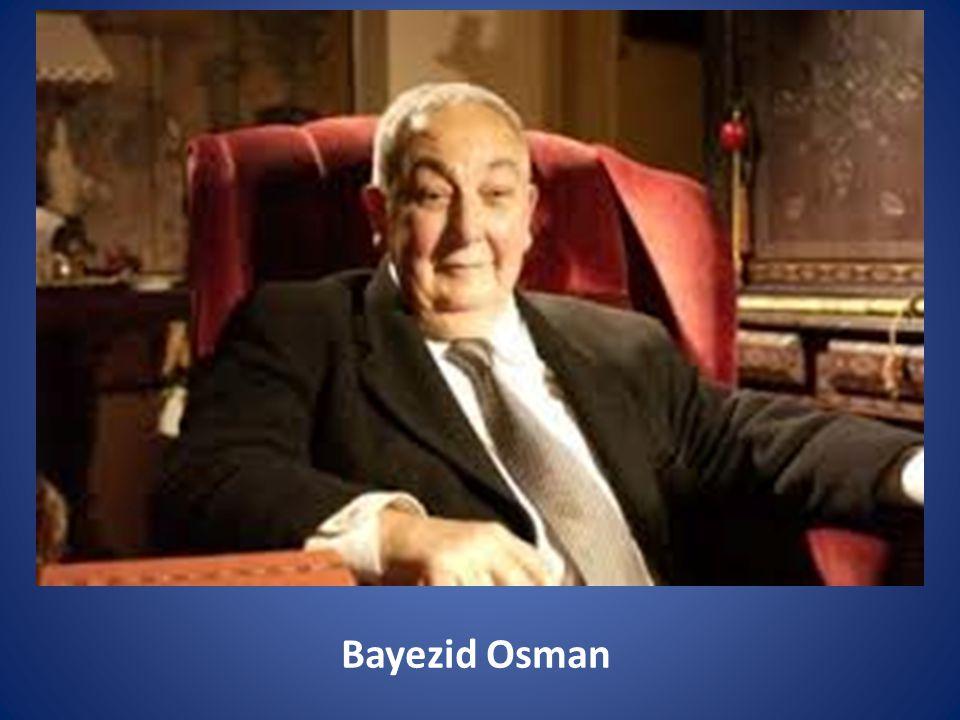 Bayezid Osman
