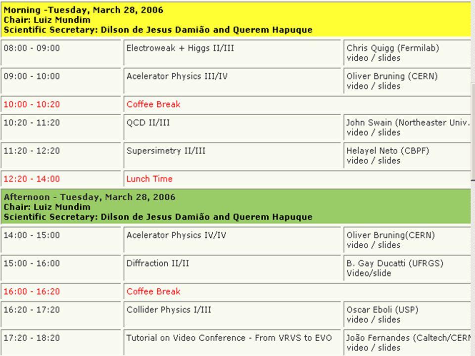 March 27 -31 Alberto Santoro 6