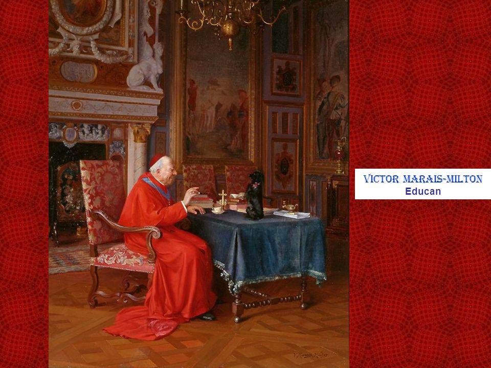 Victor Marais-Milton Educan