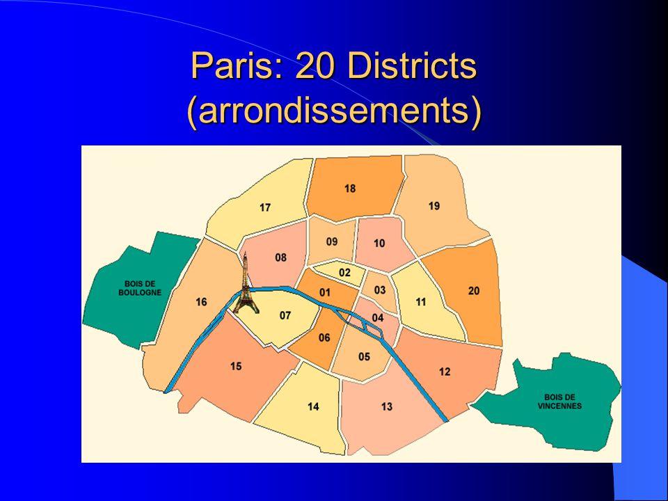 Arche de la Défense Business district-NW Paris