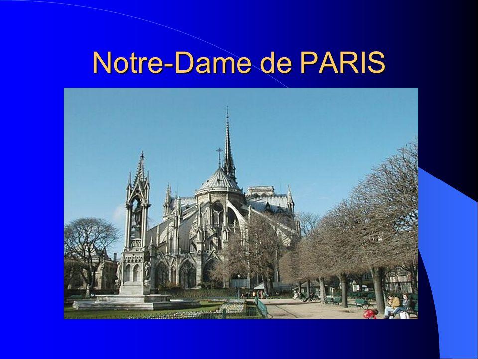 PARIS-Suburbs