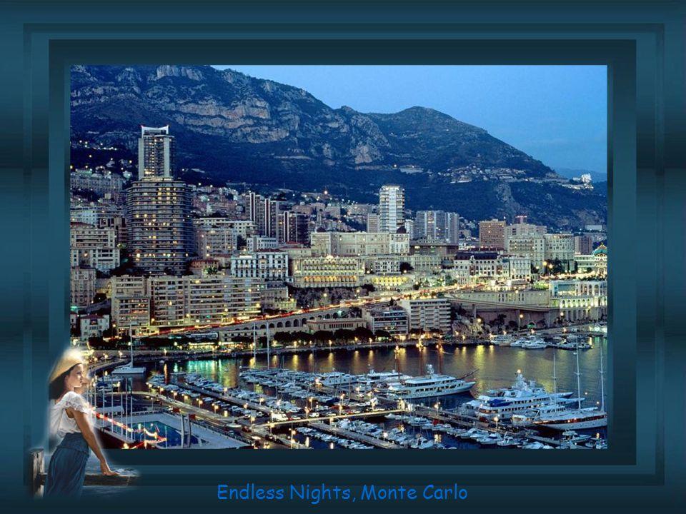Coastal View Nizza