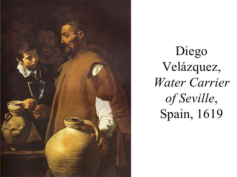 Francisco de Zurburán, Saint Serapion, Spain, 1628