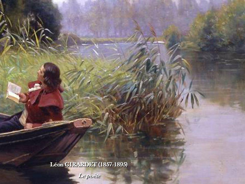 Julien DUPRÉ (1851-1910) Glaneuses