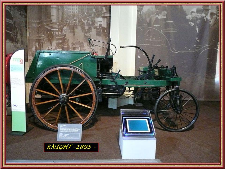 KNIGHT -1895 -