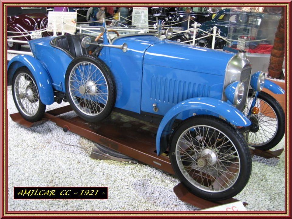 HOLSMAN –MODELE 3 - 1904 -