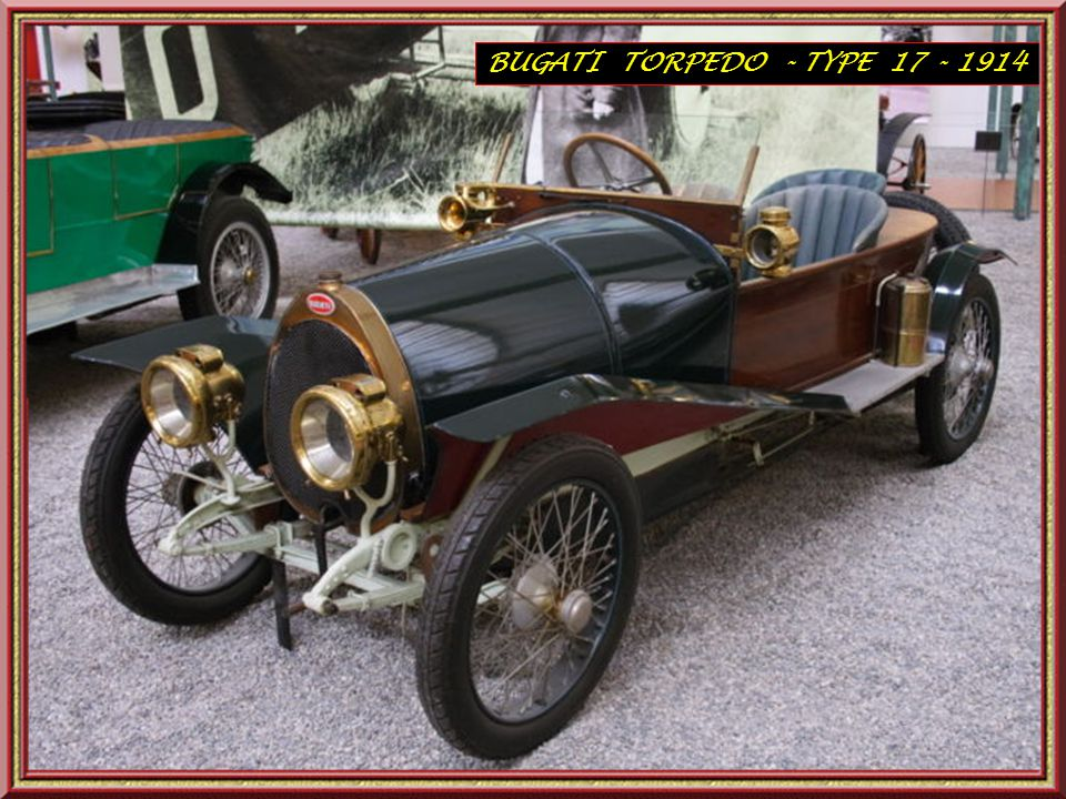 AMILCAR CC – 1921 -