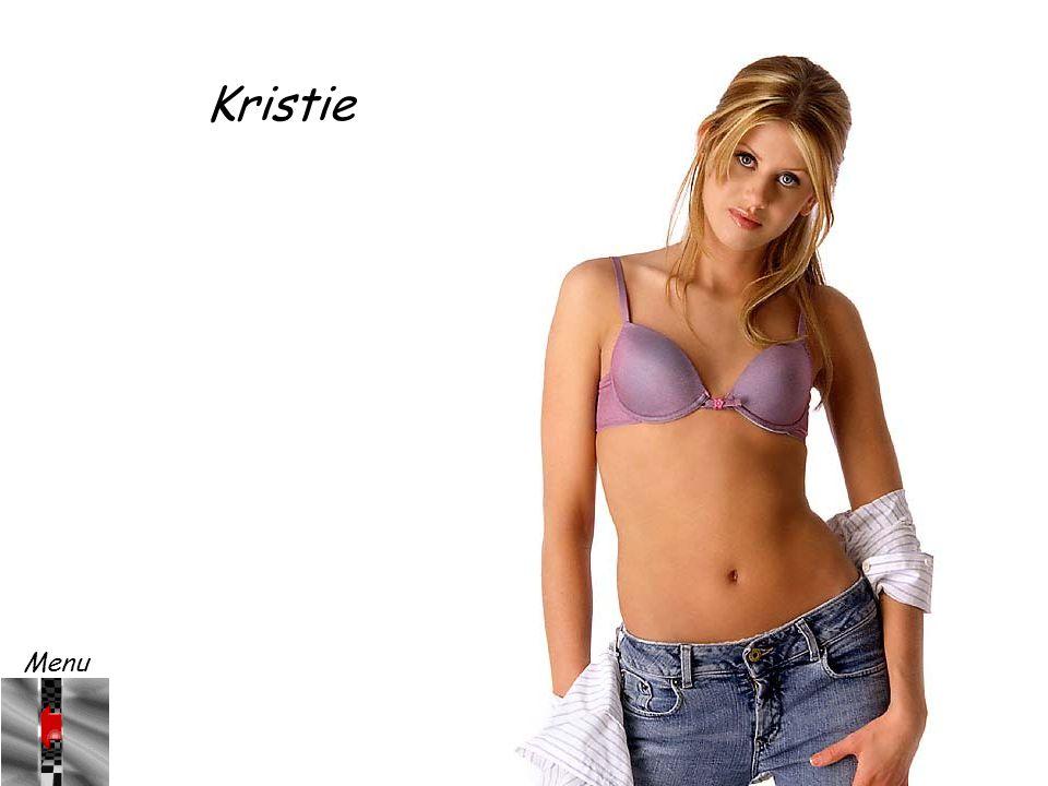 Kristie Menu
