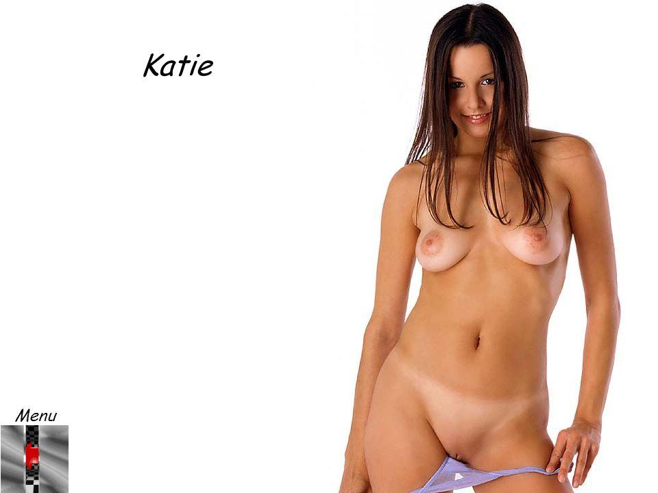 Katie Menu