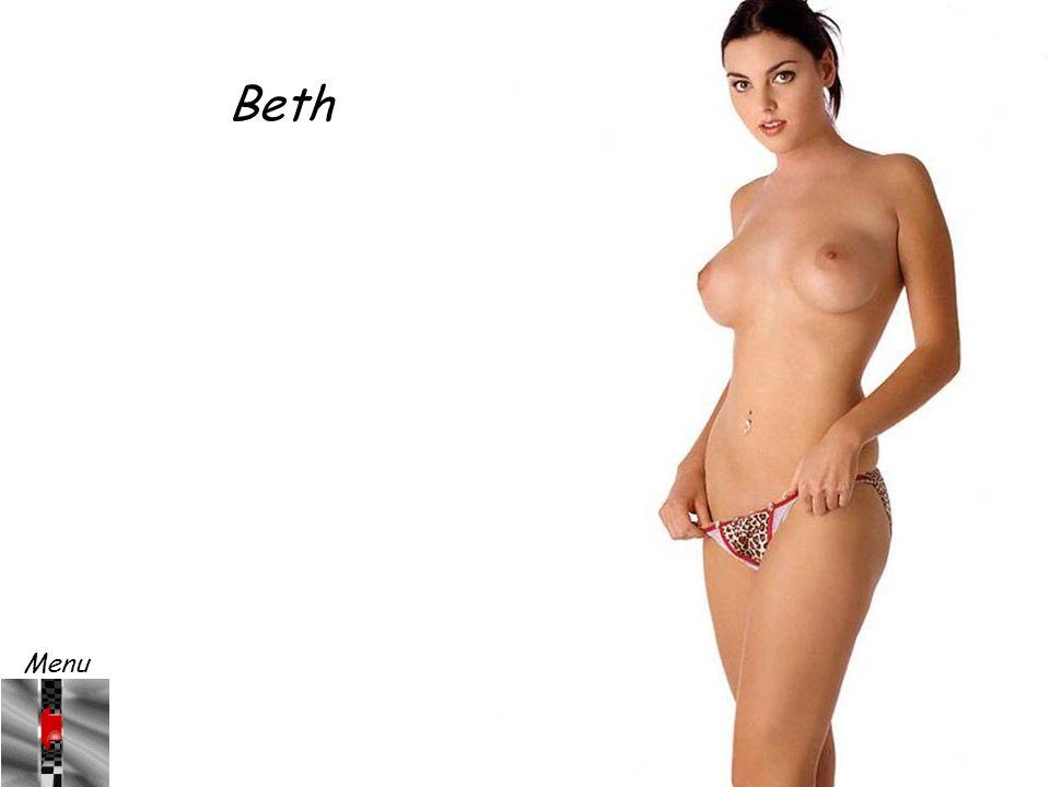 Tesha Menu