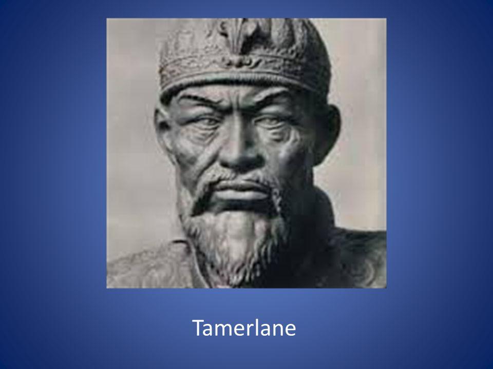 Tamerlane