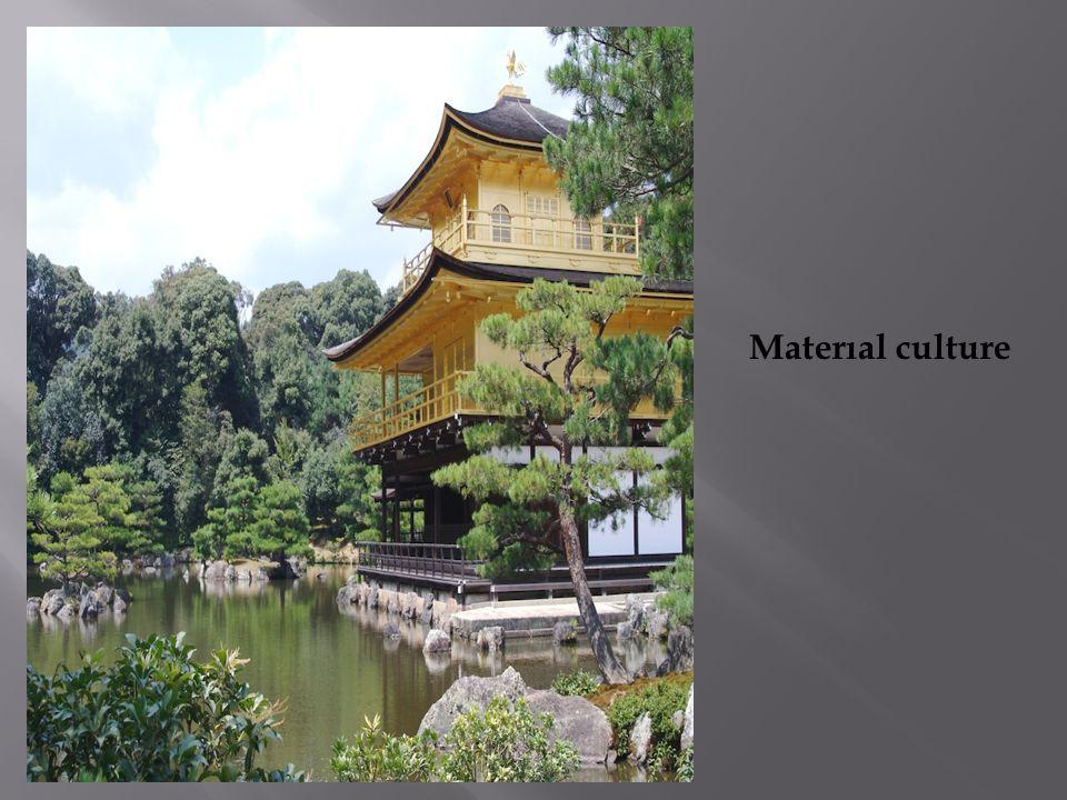 Materıal culture