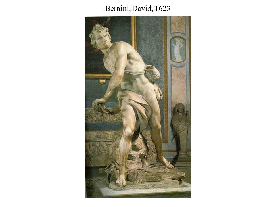 Bernini, David, 1623