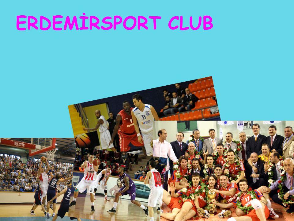 ERDEMİRSPORT CLUB