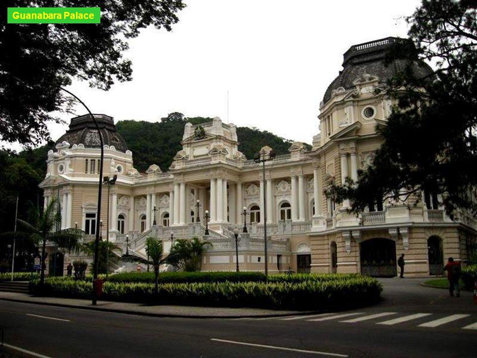Amarelo Palace