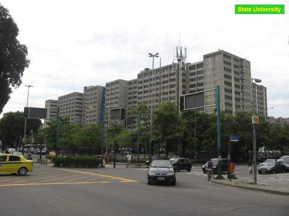 Sao Cristovao Palace