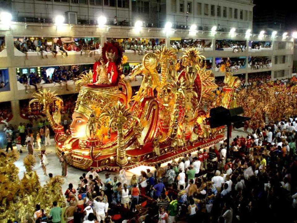 Rio´s Carnival