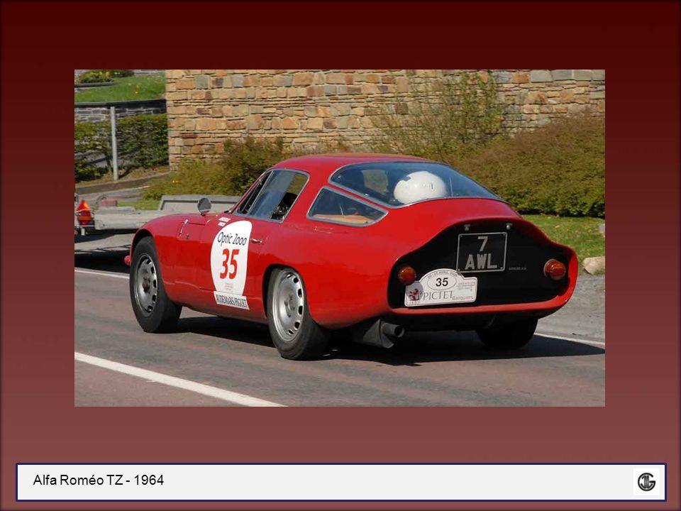 Ferrari 275 GTB - 1964