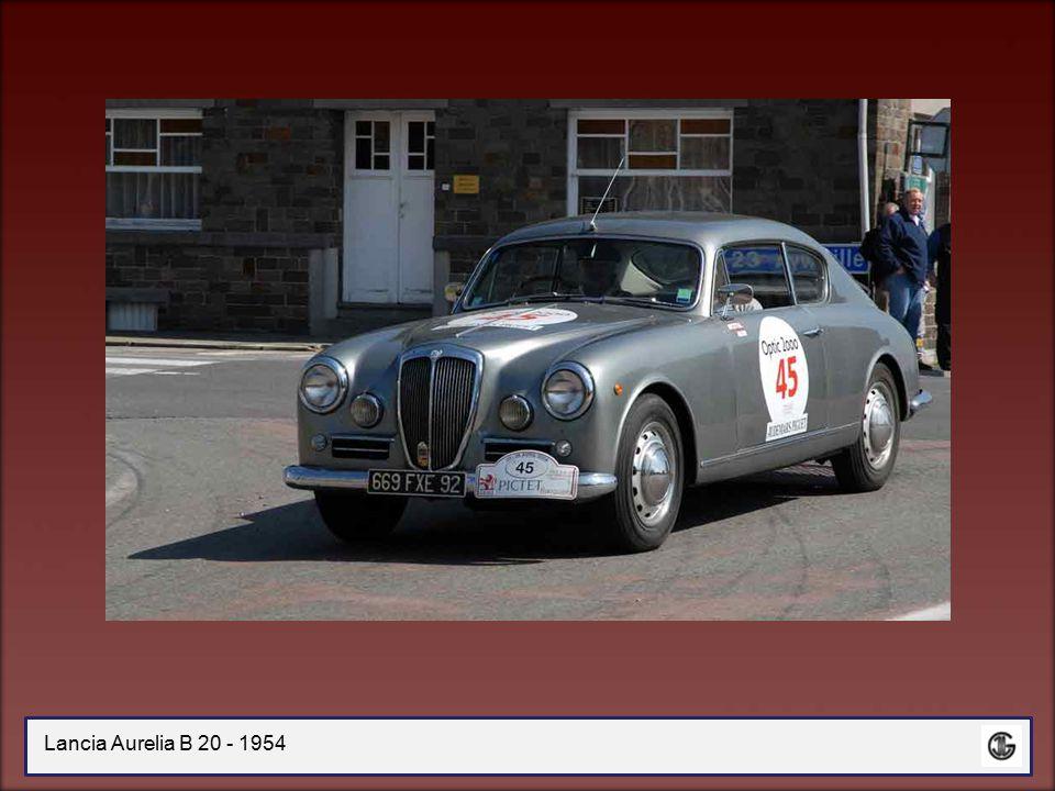 Jaguar XK 150 S - 1959