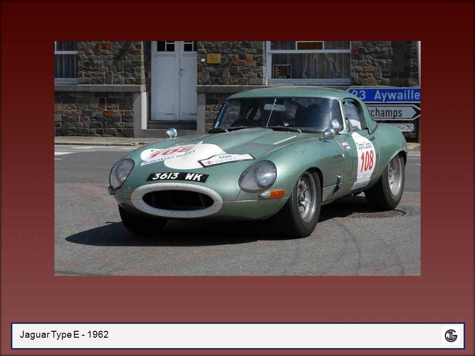 Ferrai 275 GTB - 1965
