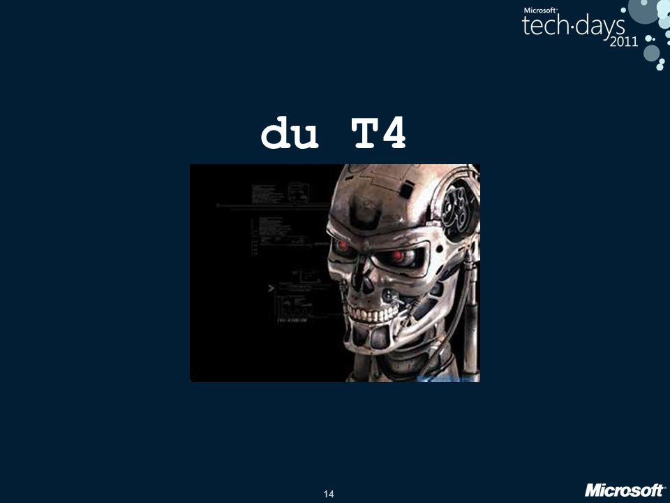 14 du T4