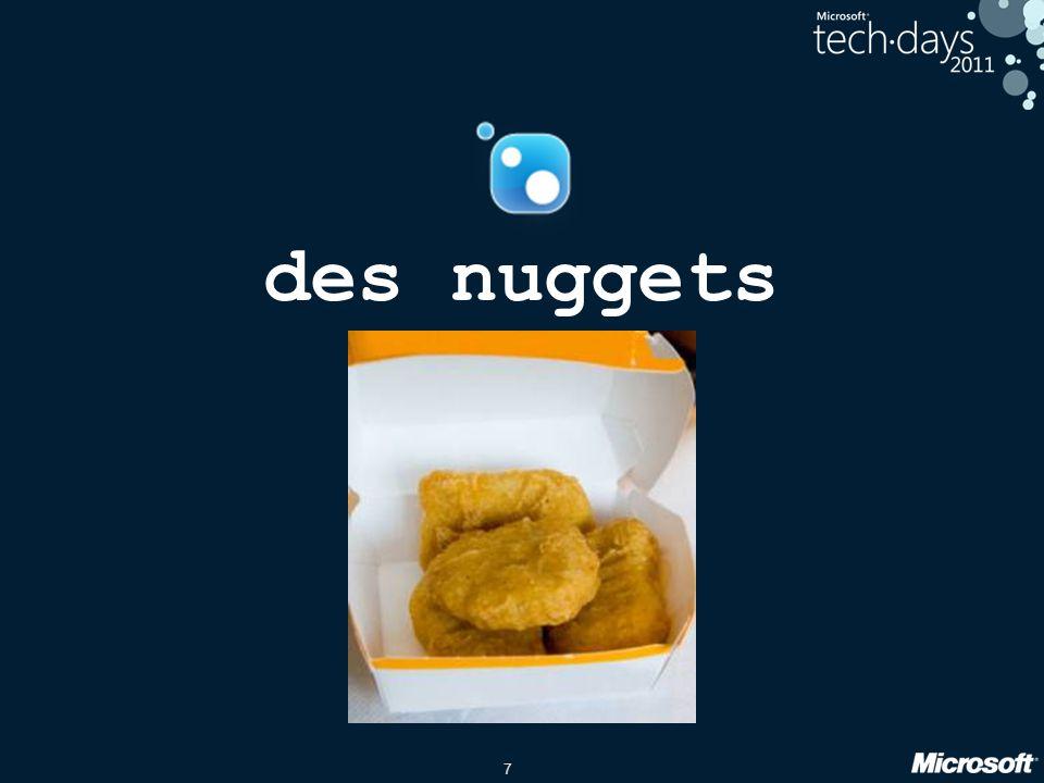 7 des nuggets