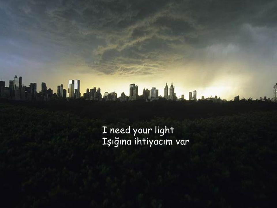 Come hold me tight Gel sımsıkı tut beni