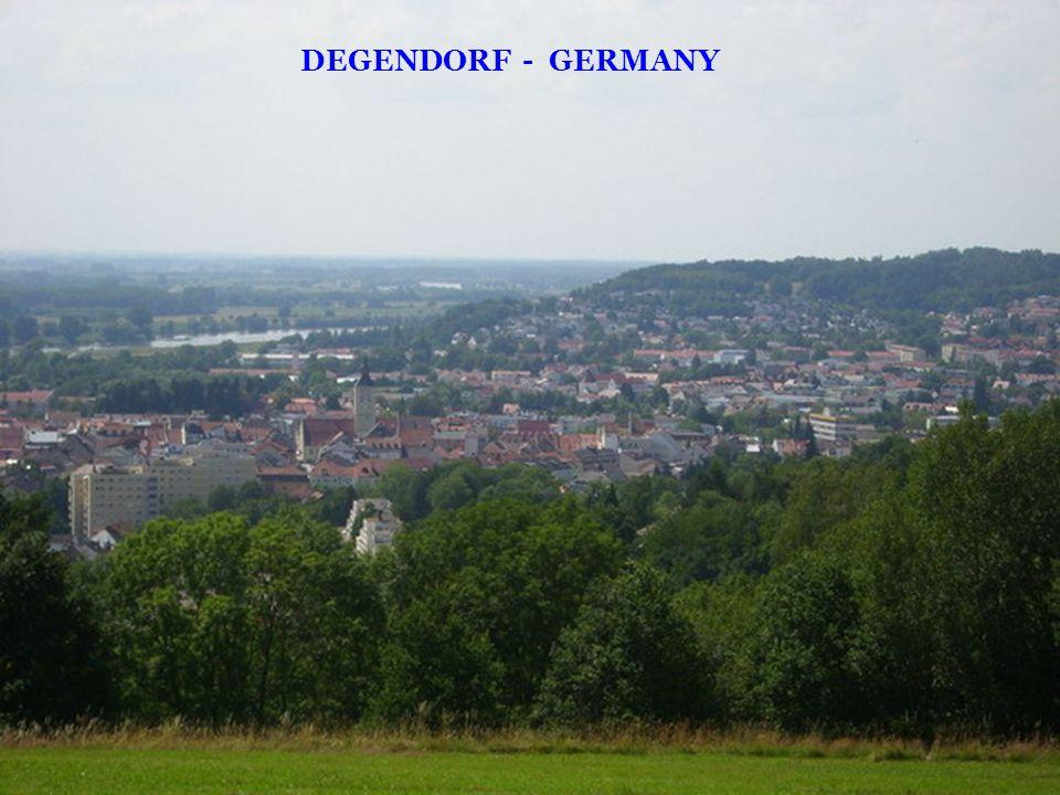 STRAUBING - GERMANY