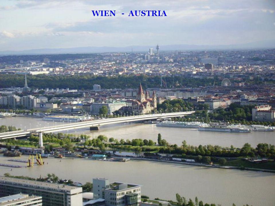 KREMS - AUSTRIA