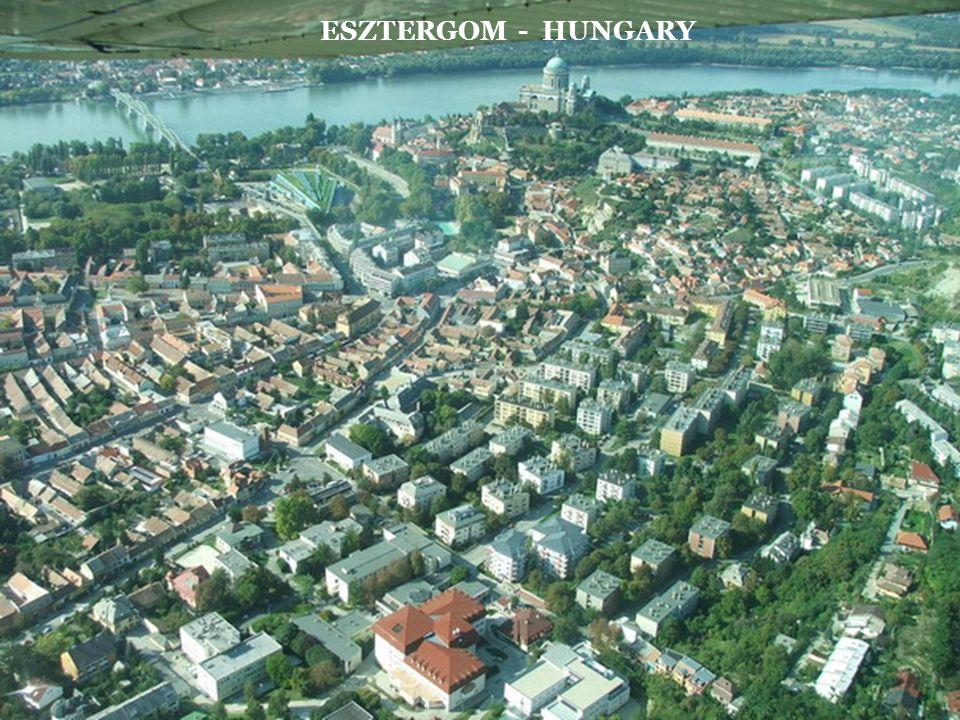 KOMARNO - SLOVAKIA