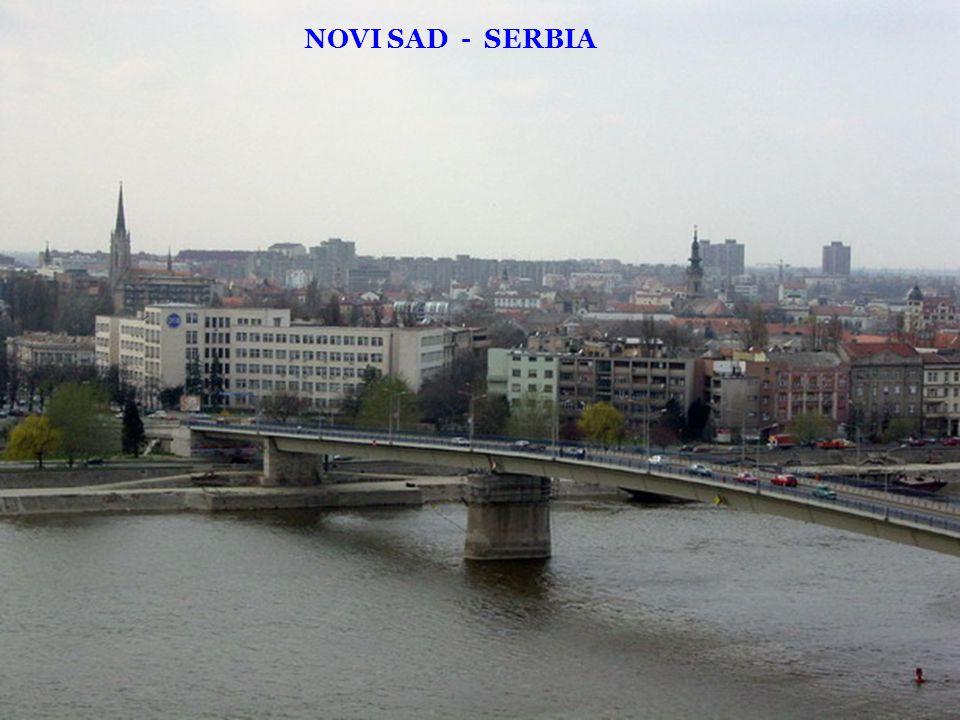 MOHACS - HUNGARY