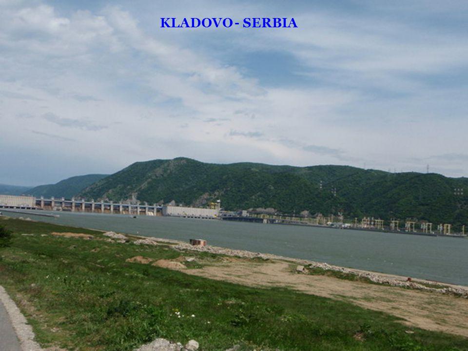 BELGRAD - SERBIA