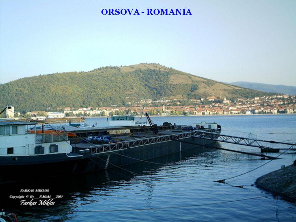 KLADOVO - SERBIA