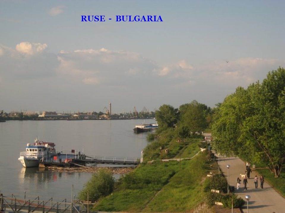 GIURGIU - ROMANIA