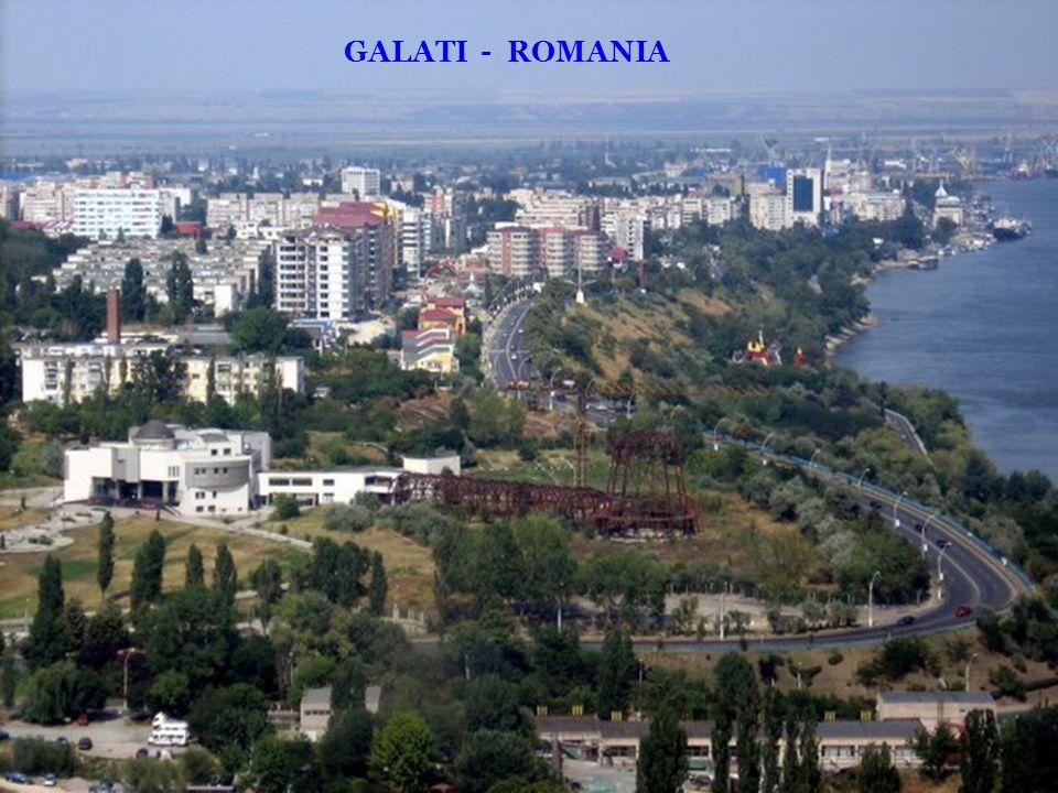 CERNAVODA - ROMANIA