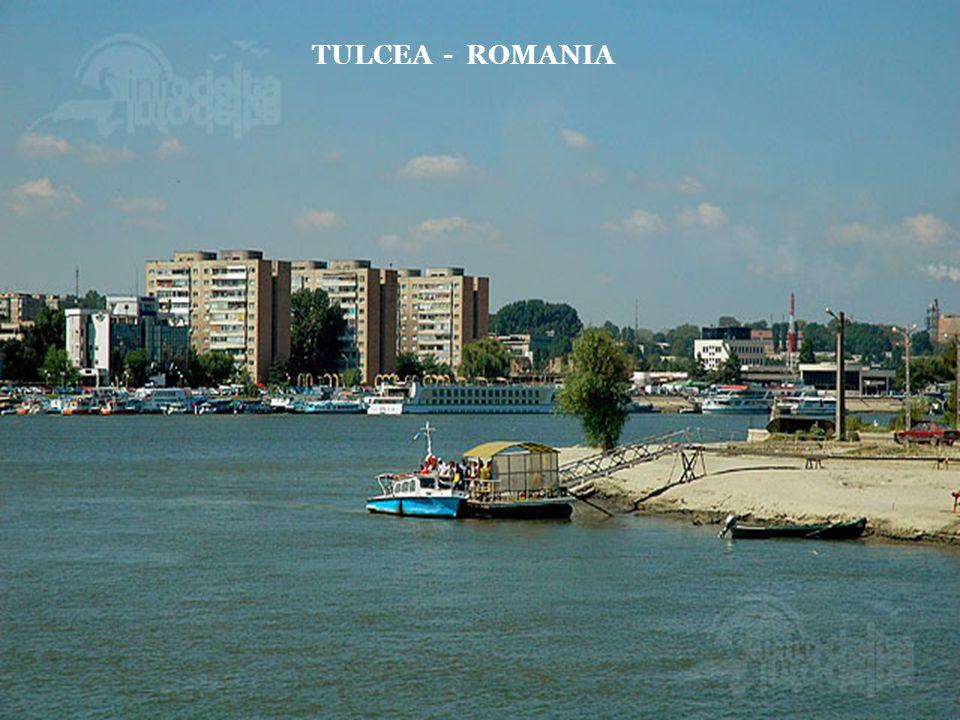 GALATI - ROMANIA