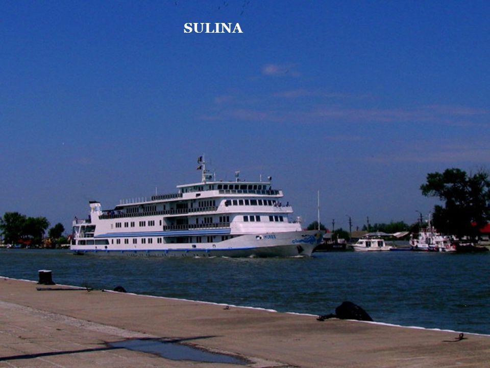 SULINA - ROMANIA