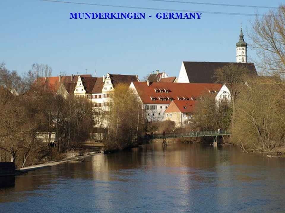 TUTTLINGEN - GERMANY