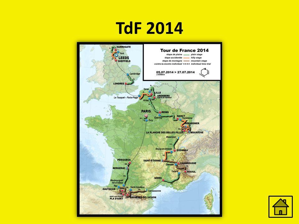 TdF 2014