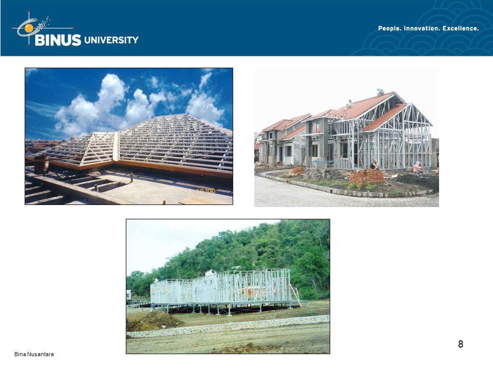Bina Nusantara 8
