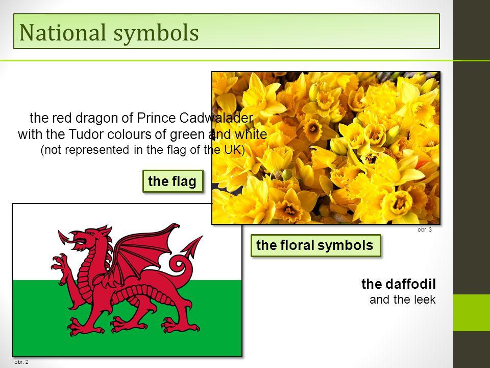 National symbols obr. 2 obr.