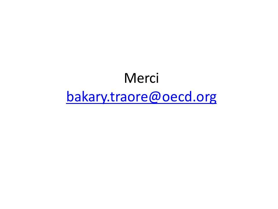 Merci bakary.traore@oecd.org bakary.traore@oecd.org