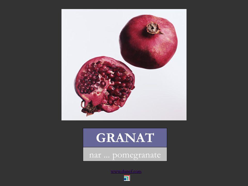 www.danef.com DEŞXO ceviz... walnut