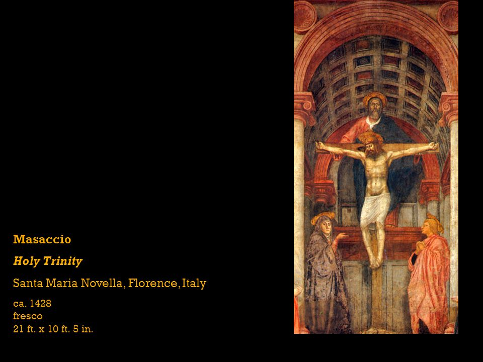 Filippo Brunelleschi dome of Florence Cathedral Florence, Italy 1420-1436