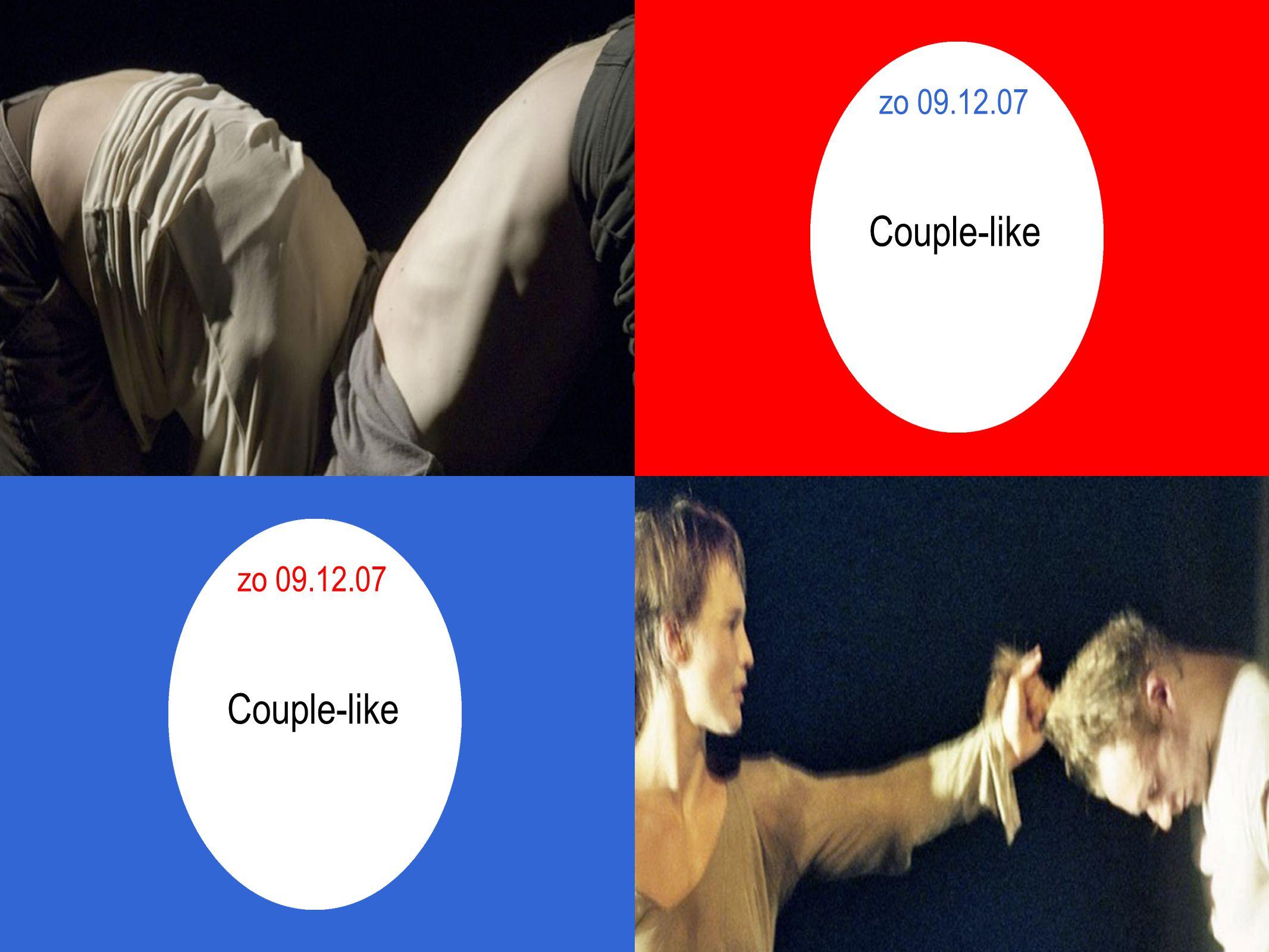 zo 09.12.07 Couple-like zo 09.12.07 Couple-like