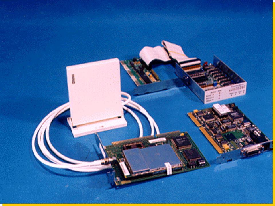 Homebrew 2Mbps CDMA zUses Lucent CDMA 2Mbps card 915MHz 250mW.