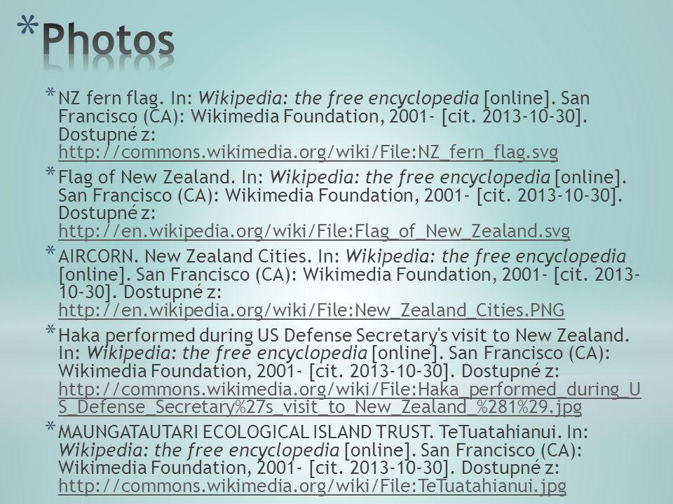 * NZ fern flag. In: Wikipedia: the free encyclopedia [online].