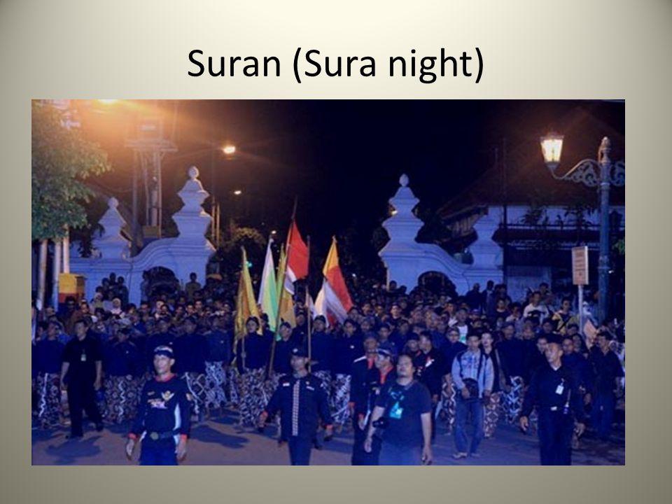Suran (Sura night)